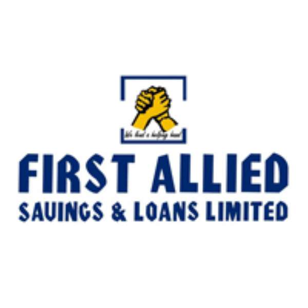 Chaos Hits First Allied Savings & Loans Over Locked Up Cash