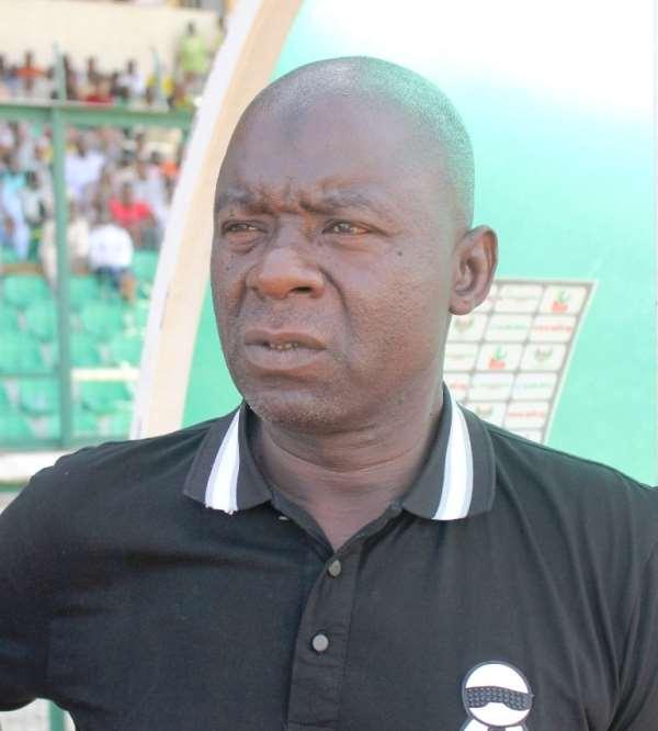 CAF CL: Coach Ibrahim Musah Tips Kano Pillars To progress Ahead Of Kotoko