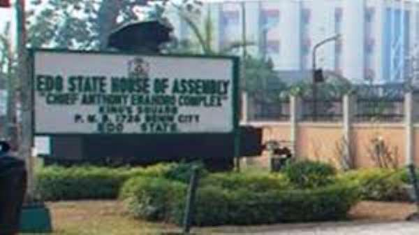 The House Of Representatives 'Resolutions' On Edo State House Of Assembly Are Ultra Vires