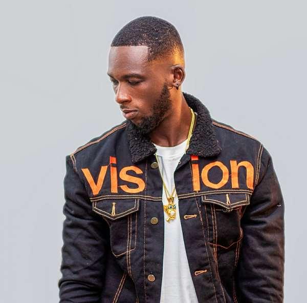 Artiste Kweku Greene Announces His Presence In The Music Industry