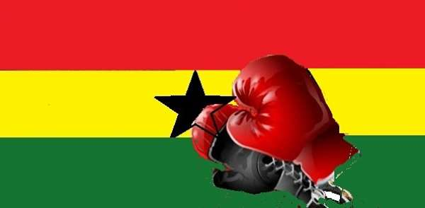 GABF Celebrates Ghana's Olympic Boxers On International Boxing Day 2020
