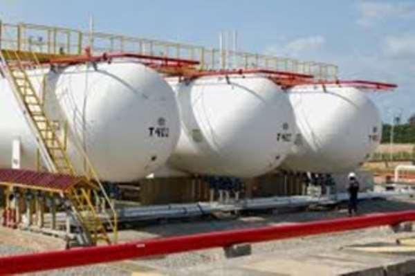 Ghana Gas Company: Akufo-Addo's v National Interest?