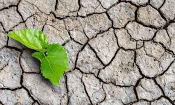 Climate:  We Are Not Doing Enough!
