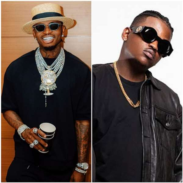 Iyo: Diamond Platnumz uniting Africa with new song featuring SA's Focalistic