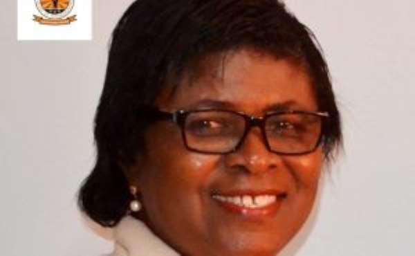 Prof. Margaret Crabbe Gets Top Post At AUCC