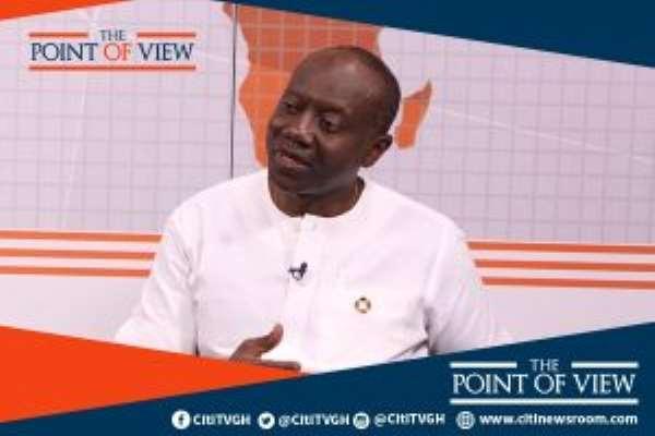 Ghanaian Economy On Course Amid Cedi Depreciation