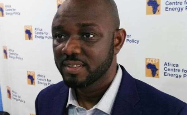 Free Electricity Will Deepen ECG's Woes; Very Populist Idea – ACEP