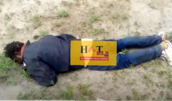 Hunger allegedly kills popular Pastor at Madina