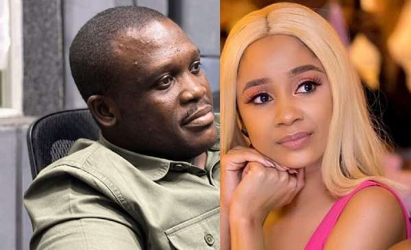 LGBTQ+ Bill: You're shameful backward thinker obsessed with people's sexual orientation — Sister Derby blasts Sam George