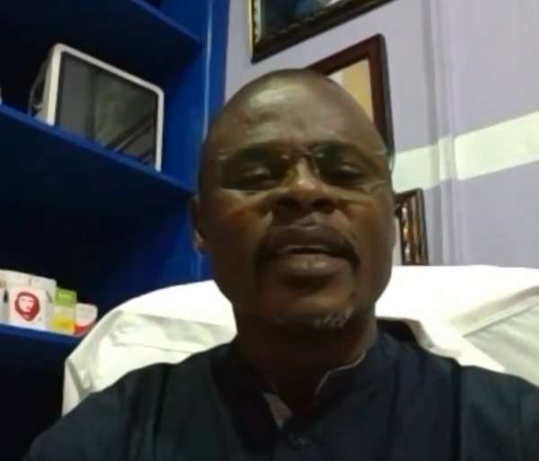 Sputnik V saga: Deal drastically with Health Minister for his untoward behaviour to deter others – Thomas Anaba