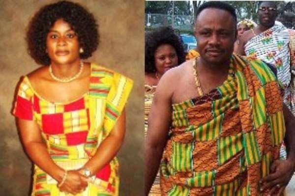 Asanteman Association Elects New Leaders