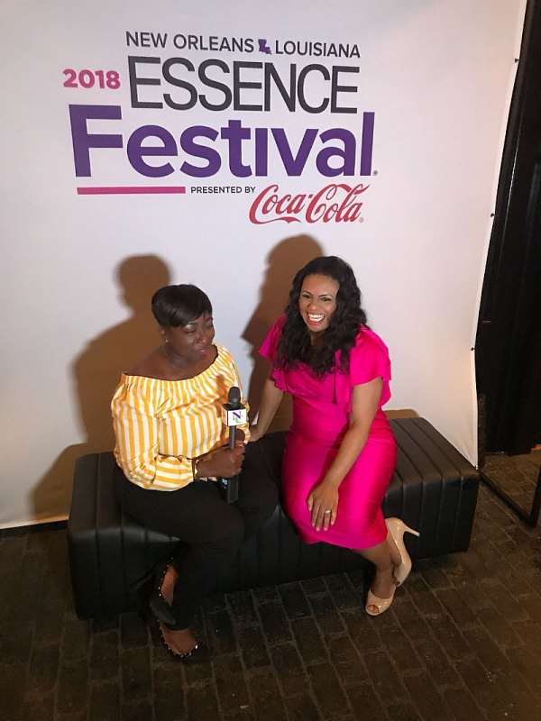 How Essence Festival Has Helped Elevate Every Facet Of The Black Woman