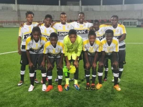 Black Princesses Spain Training Tour Cancelled As Team Is Scheduled To Depart To France On Monday