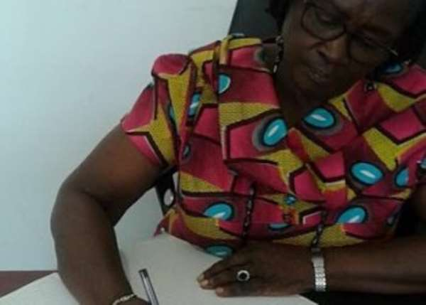 Naana Opoku-Agyeman's Tentative FOREWORD to Working with Rawlings