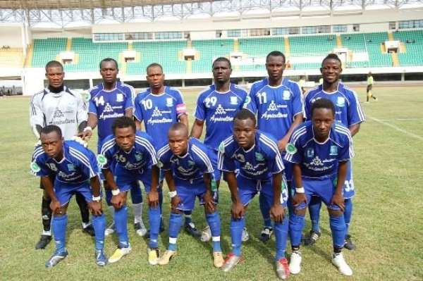 Official: RTU back in the Ghana Premier League after 10 years
