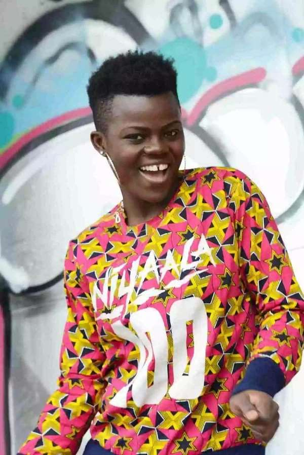 Don't discuss me on your shows – Wiyaala warns showbiz bloggers