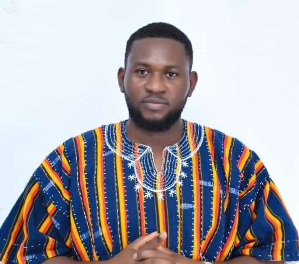 Electronic attack, spying using malevolent programs a major national security threat — NPP Youth Organizer