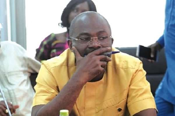 Parliament's Privileges Committee to meet today over Ken Agyapong threats against journalist