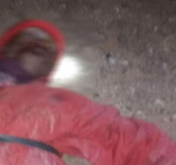 Police kill robber in gun battle at Tuna