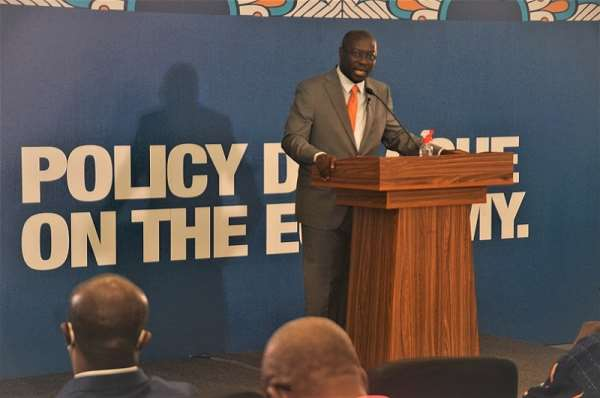 It's beyond debate; Akufo-Addo has completely mismanaged Ghana's economy – Ato Forson