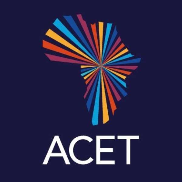 ACET Has Emerged Best Global Economic Think Tank