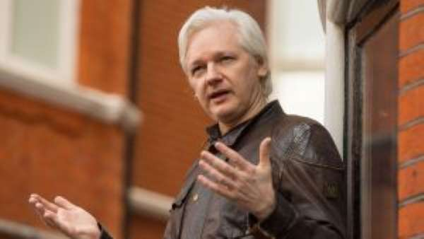 """Leave Our Bloke Alone"": A Little Mission for Julian Assange"