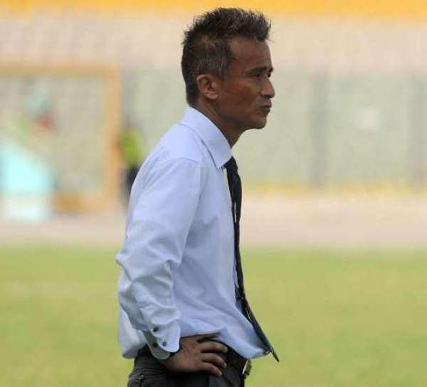 'I Don't Mind Coaching Hearts Again'- Kenichi
