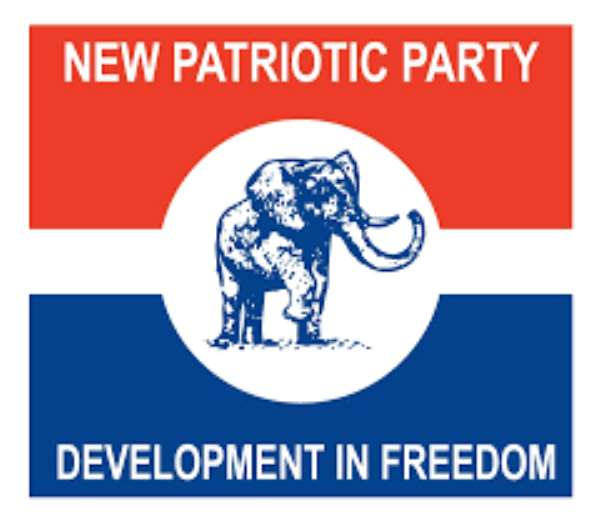 Misinterpretation Of The NPP's Constitution On The Appointment Of Deputy Communication Officers