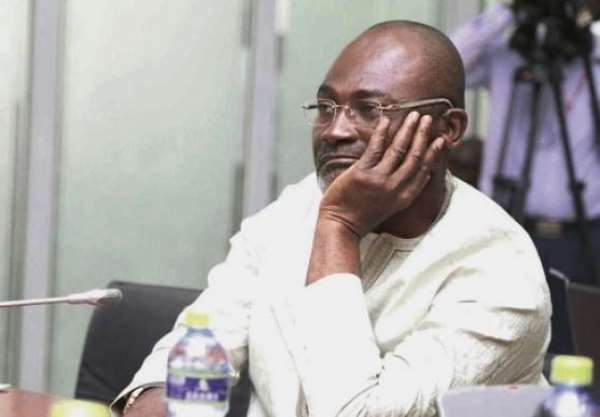 Parliament's Privileges Committee meets today over Ken Agyapong's 'beat the hell out of him