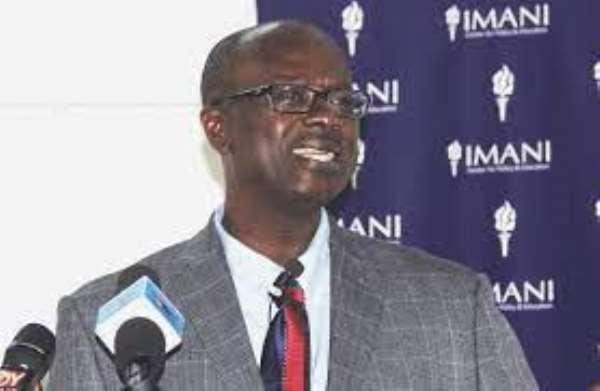 Dual citizens are still Ghanaians — Prof Kwaku Azar