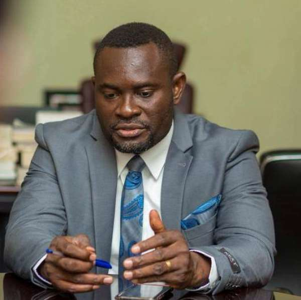 Ghana's debt stock would've been worse under a Mahama – John Kumah