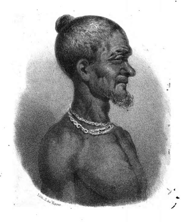 Exactly 183 Years Today, Badu Bonsu II Was Killed At Butre And The Head Taken To The Netherlands For Curiosity Sake