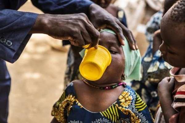 Seasonal Malaria Chemoprevention dosage exercise commences in Upper East