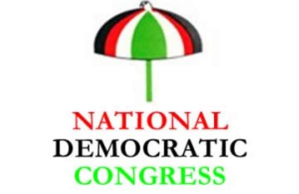 Brong Ahafo: 45 Line Up For Various NDC Regional Executive Positions