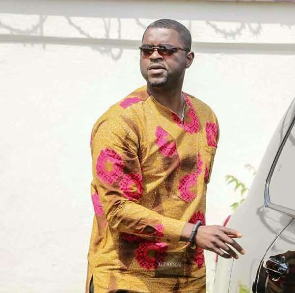 I Didn't Benefit Financially From Isaac Dogbe  – John Manfo