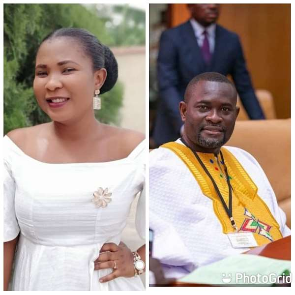 John Kumah is a promising star in Ghana's politics — NPP youth