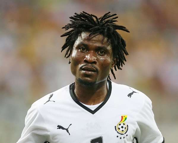 2006 World Cup: Laryea Kingston Finally Reveals Why Ratomir Dujkovic Dropped Him