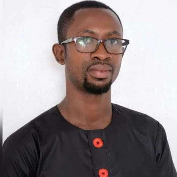 Stop Blowing Hot Air – NPP Boy Blasts Sammy Gyamfi