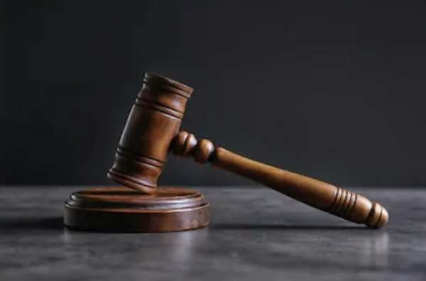Nigerian Jailed For Attempting To Register Ghana Voter ID