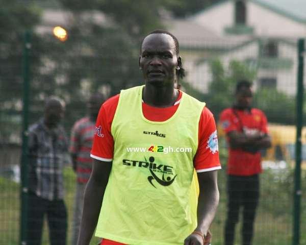 Asante Kotoko Is Not A Big Club, Says Ex-Striker George Abege