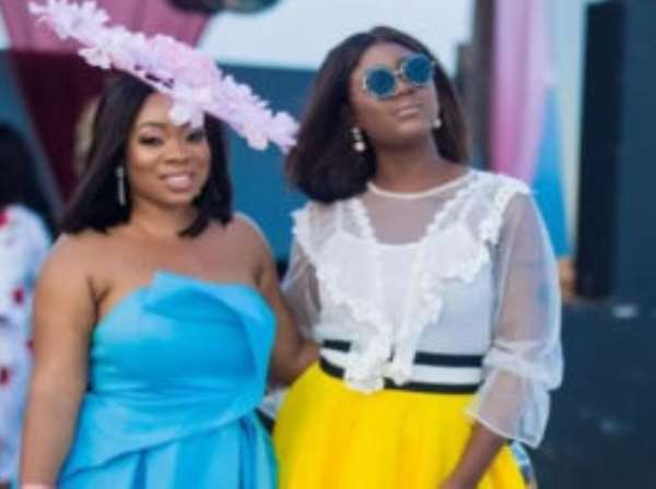 """""""You can't do ugly things to people and expect to live a good life"""" — Salma Mumin advises"""