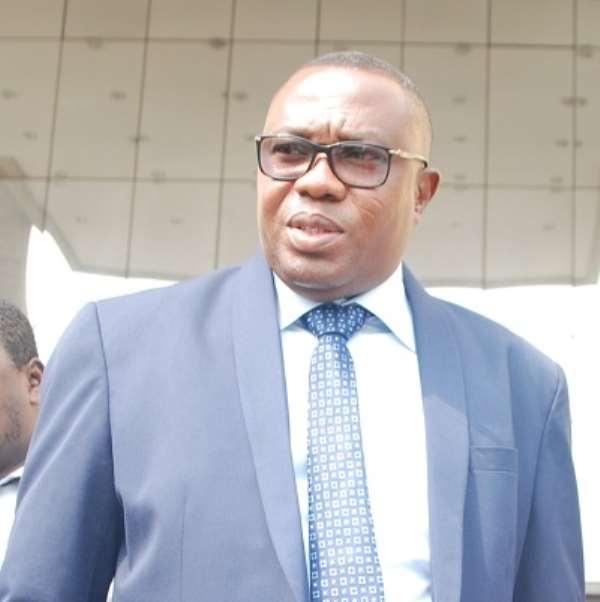 Akufo-Addo is sleeping on the job, he's a failure – Ofosu Ampofo