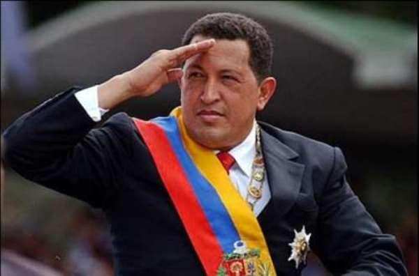 Remembering Commandant Hugo Chavez On His 67th Birthday