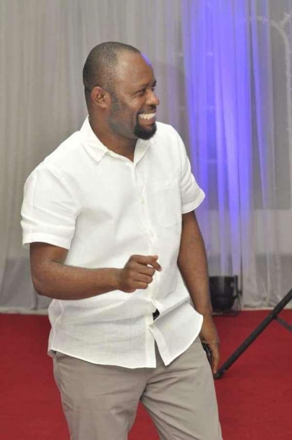 Manhyia North MP Has Not Betrayed NPP After Defeat--Aide Shoots Down Propaganda