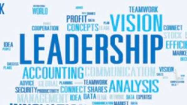 Attributes That Make Great Leadership