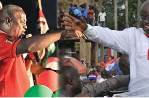 NPP, NDC to play football match on August 14