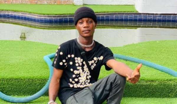 A/R: Young man dies of suicide while sitting