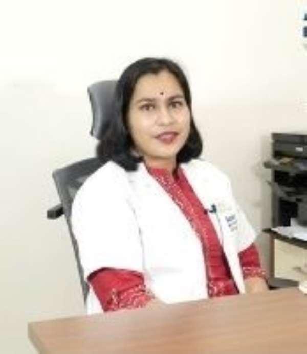 Sayani Das, Nutritionist, Aster RV Hospital