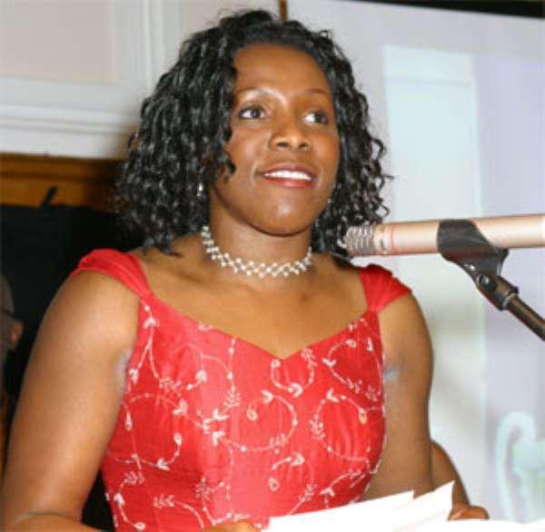 GPA Founder Scoops Prestigious Black Women In Business Award