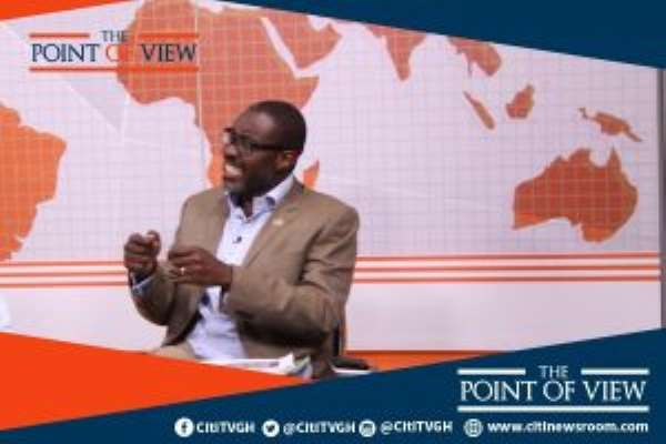 OccupyGhana Likely To Sue Gov't Over BOST Scandal
